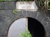 Fig.3 - Ingresso canale Consolazione